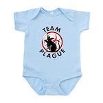 Team Plague Infant Bodysuit