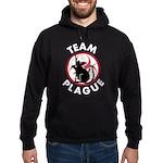 Team Plague Hoodie (dark)
