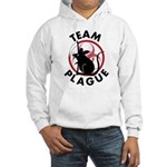 Team Plague Hooded Sweatshirt