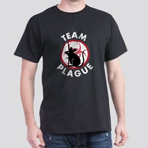 Team Plague Dark T-Shirt