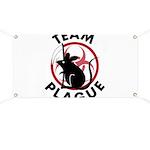 Team Plague Banner