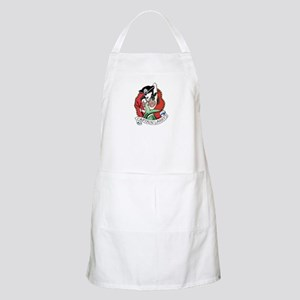 The Pirate BBQ Apron
