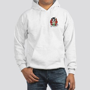 The Pirate Hooded Sweatshirt