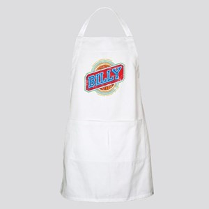 Billy Beer BBQ Apron