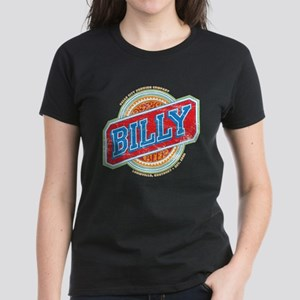 Billy Beer Women's Dark T-Shirt