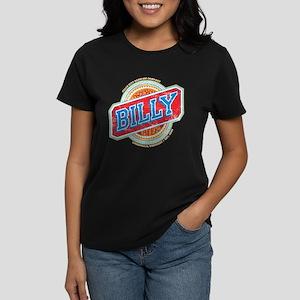 Billy Beer Women's Dark T-Shirt