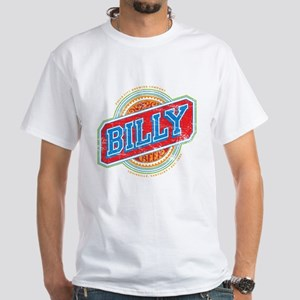 Billy Beer White T-Shirt