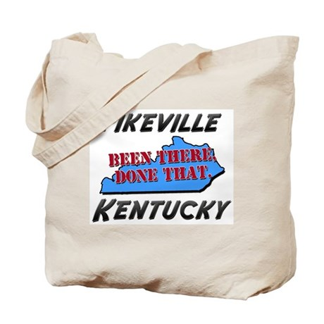 pikeville kentucky - been there, done that Tote Ba