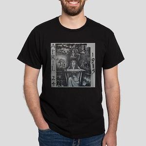 Genocide Black T-Shirt