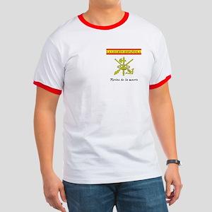 Spanish Legion Ringer T
