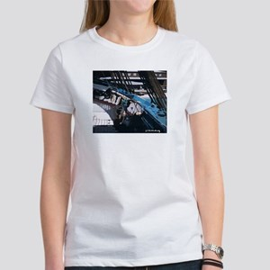 Nautical Women's T-Shirt
