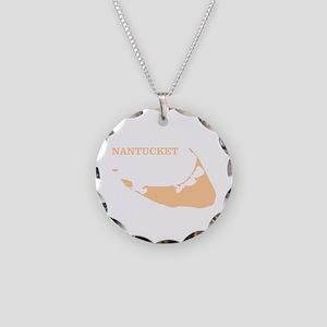Nantucket Island Sand Necklace