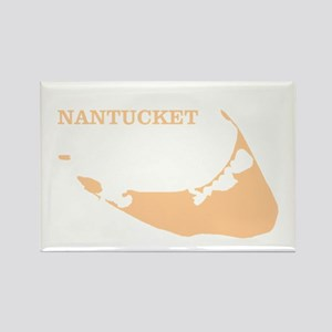 Nantucket Island Sand Magnets