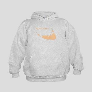 Nantucket Island Sand Sweatshirt