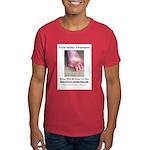 Yard Safety Awareness Dark T-Shirt