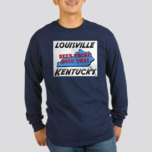 louisville kentucky - been there, done that Long S