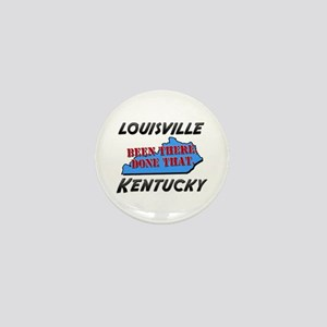 louisville kentucky - been there, done that Mini B