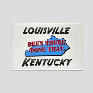 louisville kentucky - been there, done that Rectan