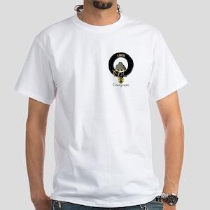 Dalrymple White T-Shirt