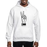 WIXZ Pittsburgh 1960 - Hooded Sweatshirt