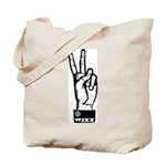 WIXZ Pittsburgh 1960 -  Tote Bag