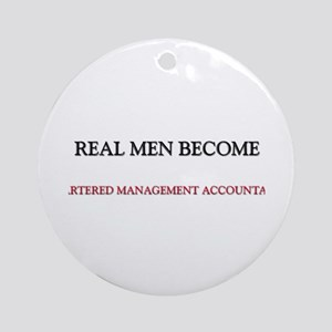 Real Men Become Chartered Management Accountants O