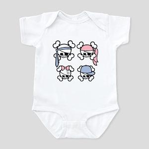 Pirate Family Infant Bodysuit