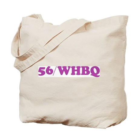 WHBQ Memphis 1975 - Tote Bag