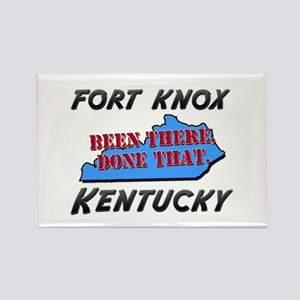 fort knox kentucky - been there, done that Rectang