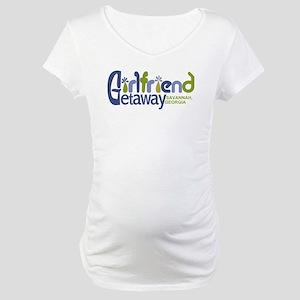 Savannah 2 Maternity T-Shirt
