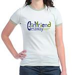 Savannah 2 Jr. Ringer T-Shirt