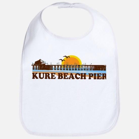 Kure Beach Pier Bib