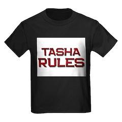 tasha rules T