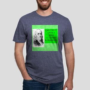 ben franklin joke T-Shirt