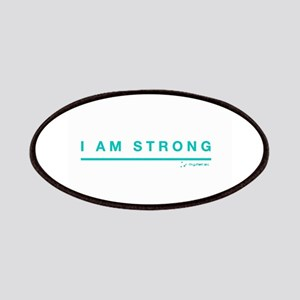 I am Strong Patch