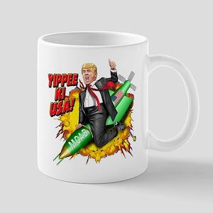 Trump MOAB Mug