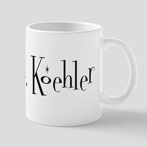 Mrs. Koehler Mug