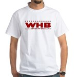 WHB Kansas City '67 White T-Shirt