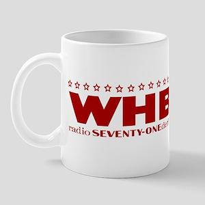 WHB Kansas  City '67 Mug