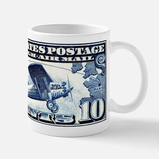 Cute Air mail Mug