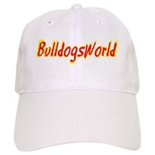 home bulldog gifts Cap