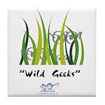 Wild Geeks Tile Coaster