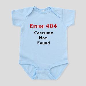 error 404 costume not found Body Suit