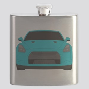 gtr front Flask