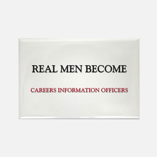 Real Men Become Careers Information Officers Recta