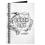 Earth Day 2011 Journal