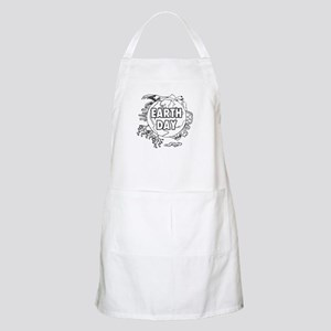 Earth Day 2011 Apron