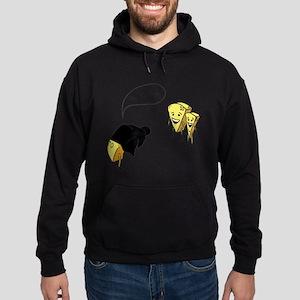 Say People Sweatshirt