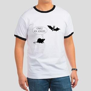 Omg An angel T-Shirt