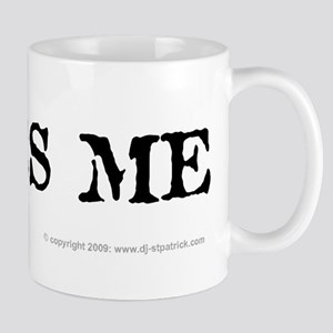 BLUES ME Mug